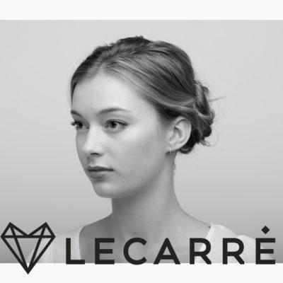 Aros diamantes LeCarré